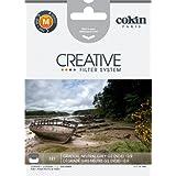 Cokin P121 G2 (ND8) Filtre carré Dégradé gris (Import Royaume Uni)