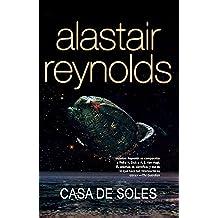 Casa de soles (Solaris ficción)