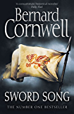 Sword Song (The Last Kingdom Series, Book 4) (The Warrior Chronicles/Saxon Stories) (English Edition)