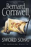 Sword Song (The Last Kingdom Series, Book 4)
