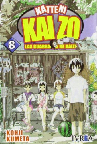 Katteni Kaizo 8 par Kohnji Kumeta