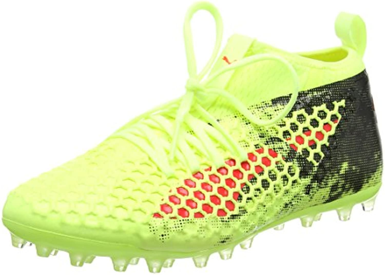 Puma 2 Netfit De 18 MgChaussures Future Football uPkXZiOwT