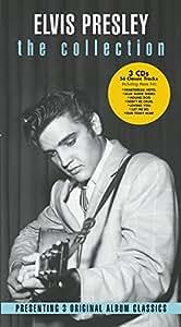 Collection: Elvis Presley / Elvis / Loving You