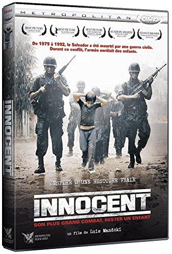 innocent-francia-dvd