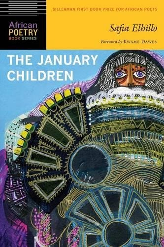 January Children (African Poetry Book) por Safia Elhillo