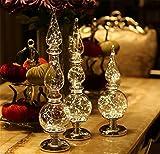 HAPPYMOOD Weihnachten Licht Valentinstag 3 Dekorativ Lampe Zeichenfolge LED Beleuchtung zum Leben Zimmer Essen Tabelle Romantisch Fee Geschenk zum Freund Familie