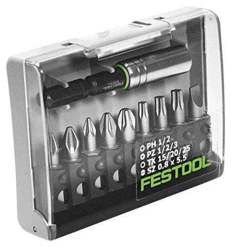 Festool Bit-Box MIX+BH 60-CE