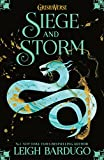 Siege And Storm: Book 2 (The Grisha) by Leigh Bardugo