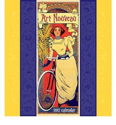 Art Nouveau, 2012 (Calendar) - Common