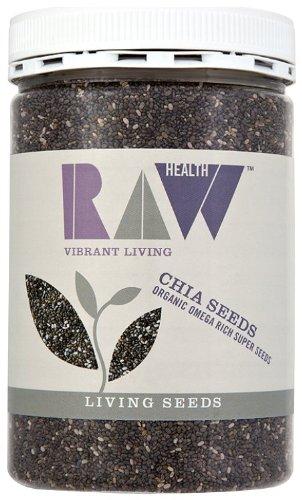 Raw Health Graines de Chia
