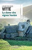 La dame des vignes hautes : roman