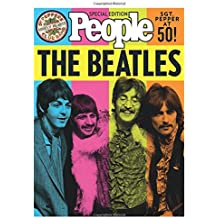 PEOPLE The Beatles: Sgt. Pepper At 50!