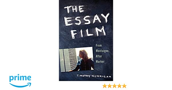 the essay film from montaigne aftermarket