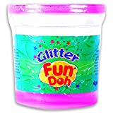 #9: Funskool-Fundough Glitter Single, Multi Colour