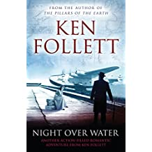 Night Over Water (English Edition)