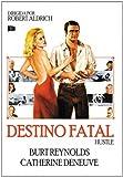 Hustle - Destino Fatal - Robert Aldrich - Burt Reynolds