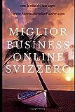 Miglior Business Online Svizzero: i migliori business online italiani ed europei per lavorare da casa in cash flow grazie a un sistema di rendite passive online automatiche e automatizzate
