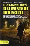 Il grande libro dei misteri irrisolti. Una straordinaria antologia, una storia affascinante che getta una luce sui più grandi enigmi dell'umanità