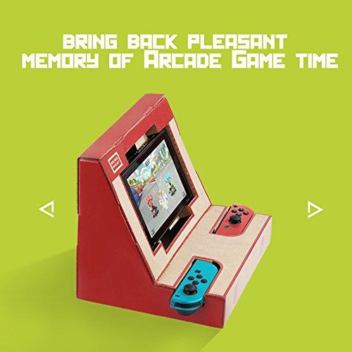 Arcade Bracket