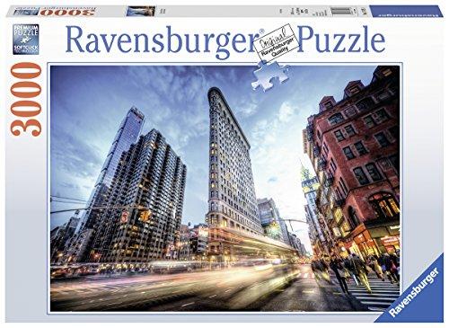 Ravensburger-Puzzle-17075-Flat-Iron-Building