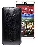 Original Favory Etui Tasche für / HTC Desire 620 - 620G