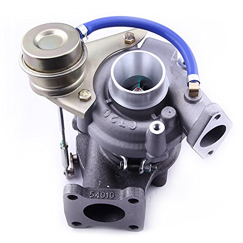 maXpeedingrods CT20 Turbocompresseur Turbo 17201-54030 pour Toyota Landcruiser 4 Runner 2.4L 2L-T