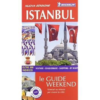 Istanbul. Con Pianta