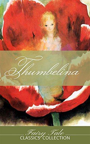 thumbelina-and-similar-tales-fairy-tale-classics-collection-english-edition