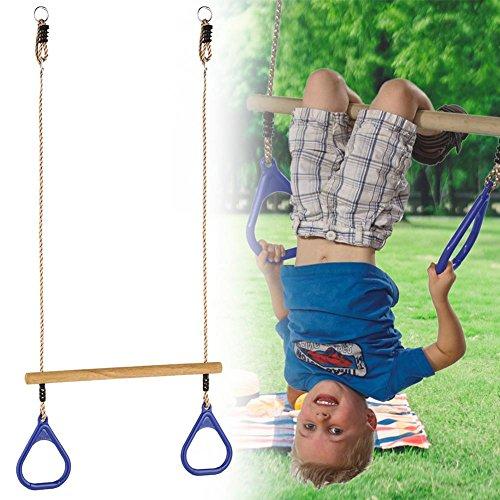 Kinder Sport Spielzeug Sportgeräte Spielplatz Spiel Übung Fitness Sport Spielzeug für Kinder Kinder Indoor Garten Hof Spielen