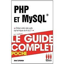 GCPOCHE PHP & MYSQL