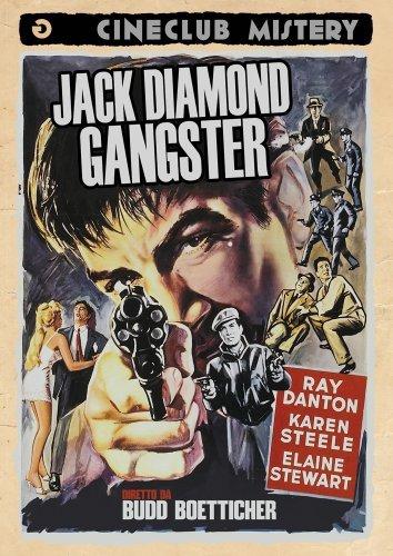 Bild von Jack Diamond Gangster [Italian Edition] by Dyan Cannon