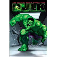 Hulk (Official Movie Comic Book Adaptation) by Bruce Jones (2003-08-06)