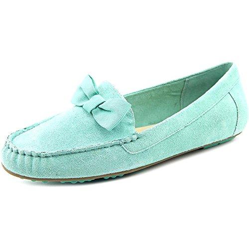 isaac-mizrahi-ashlee-damen-us-8-blau-breit-slipper