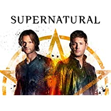 Supernatural: Staffel 13 [OV/OmU]