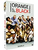 Orange is the new black, saison 2 / Michael Trim, Jodie Foster, Phil Abraham, réal. | Trim, Michael. Metteur en scène ou réalisateur