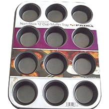 Prima Stampo antiaderente per 12 muffin