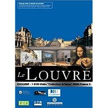 Le Louvre DVD-ROM + DVD vidéo, De Bruegel à Cézanne, de La Réunion des Musées Nationaux