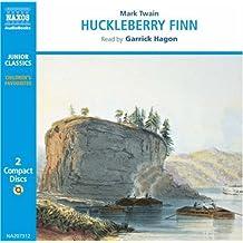 The Adventures of Huckleberry Finn (Junior Classics)