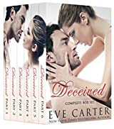 Deceived Complete Box Set: Alpha Billionaire Romance (English Edition)