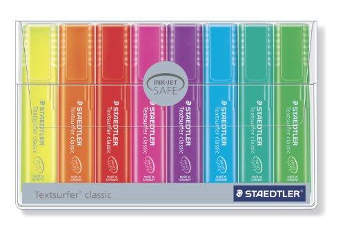 staedtler-textsurfer-classic-364-pack-de-8-marcadores-fluorescentes-tinta-multicolor