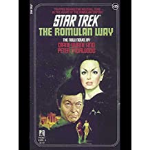 The Romulan Way: Rihannsu #2 (Star Trek: The Original Series)