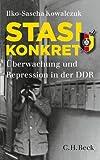 Image de Stasi konkret: Überwachung und Repression in der DDR