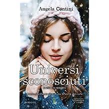 Universi sconosciuti (Hunted Series Vol. 1)