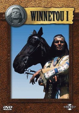 Bild von Winnetou I
