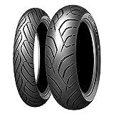 Dunlop 635443-120/60/R17 55W - E/C/73dB - Ganzjahresreifen