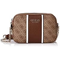 GUESS Womens Mini-Bag, Brown - SG773769