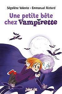 """Afficher """"Une Petite bête chez Vampirette"""""""
