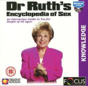 Dr Ruth's Encyclopedia Of Sex
