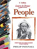 Collins Learn to Draw – People