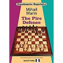 The Pirc Defence (Grandmaster Repertoire)
